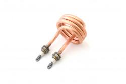 Дистиллятор медный 2,0 кВт М14х1,5 спиралевидный ДЭ-5