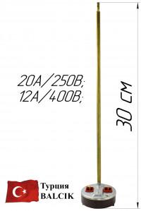 Терморегулятор RTR 20 A