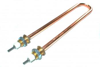 Дистиллятор 1,5 кВт медный П-образный