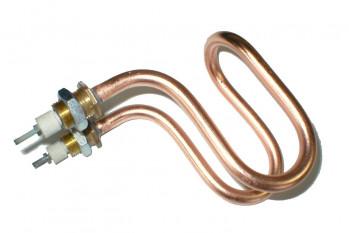 Дистиллятор 1,0 кВт медный гнутый