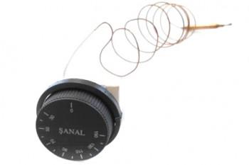 Терморегулятор Sanal капиллярный 30-150˚С
